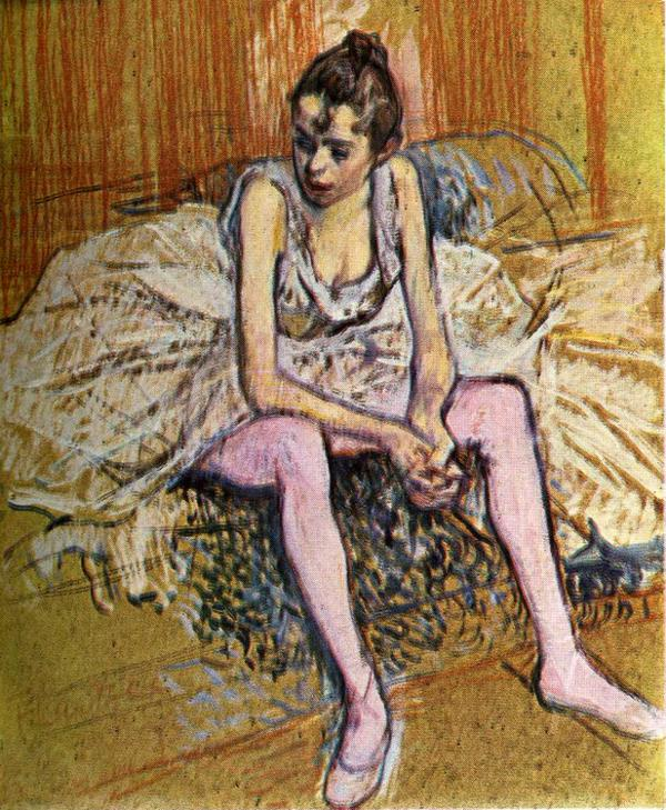 henri-de-toulouse-lautrec-seated-dancer